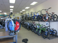 Biketopia Bike Shop Kids and BMX Bikes 15a