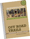 Mini Adventure Off Road Trails Book 100px