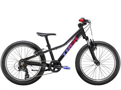 Precaliber-20-Girls-Voodoo-Trek-Black