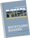 Mini Adventure Bicycling Routes Book 100px
